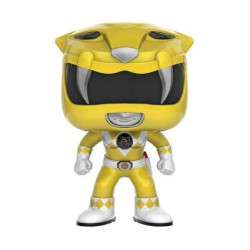 Pop TV Power Rangers Blue Ranger