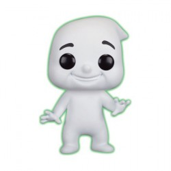Pop Movies Ghostbusters 2016 Rowans Ghost Glow in the Dark Limited Edition