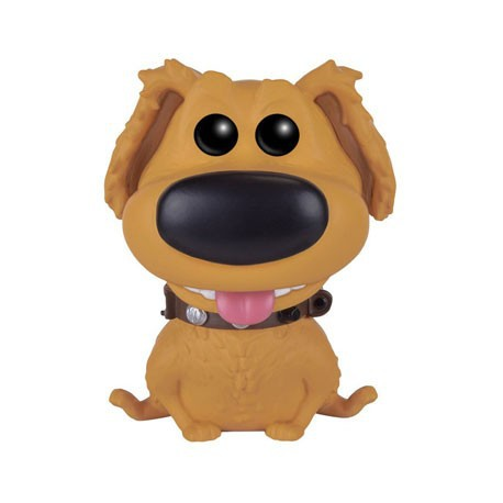 Pop Movies Secret Life Of Pets Flocked Gidget Limited Edition