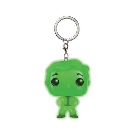 Pocket Pop Keychains Glow In The Dark Steven Universe Limited Edition
