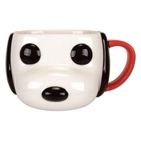 Funko POP Mug Peanuts Charlie Brown