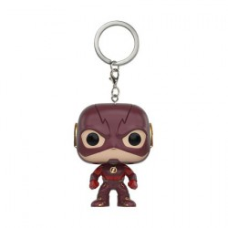 Pocket Pop Porte Clé Dc TV Arrow
