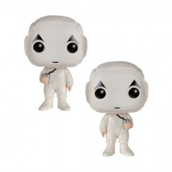 Pop! Movies Miss P Home for Peculiar Children The Twins 2 Pack