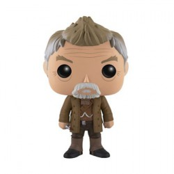 Pop TV Doctor Who The War Doctor
