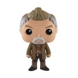 Pop TV Doctor Who Tenth Doctor avec Main
