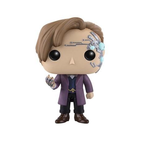 Pop TV Doctor Who The War Doctor