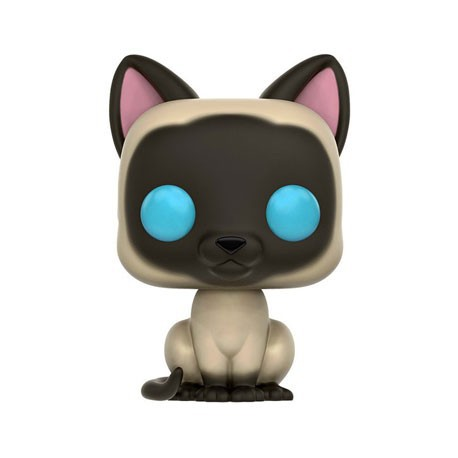 Pop Pets Cats Calico