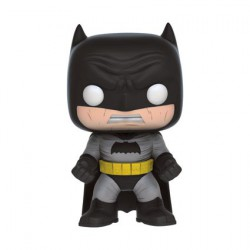 Pop! DC The Dark Knight Returns Batman Black Costume