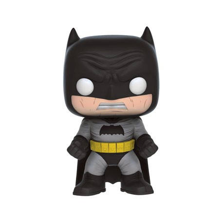 Pop DC The Dark Knight Returns Armored Batman