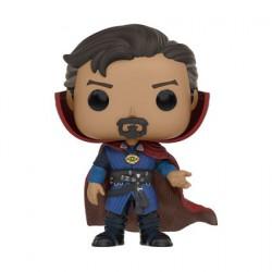 Pop Marvel Dr Strange Kaecillius