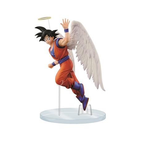 Dragonball Super: SCultures Figure Big Budoukai: Super Saiyan 2 Goku