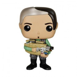 Pop Movies The Fifth Element Zorg (Vaulted)