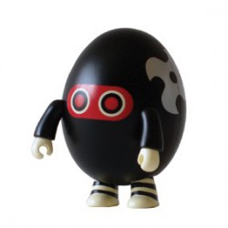 Qee 5B Electric Ninja par Ippei Gyobou