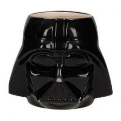 Star Wars Darth Vader Head 3D Ceramic Mug