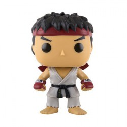 Pop Games Street Fighter Chun-Li