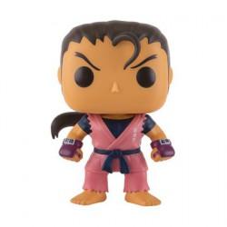 Pop Games Street Fighter Hot Ryu