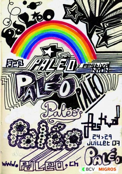 Paleo 2007