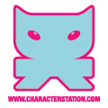 Logo CharacterStation