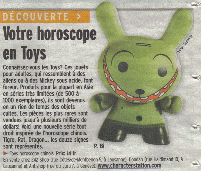 Article Matin