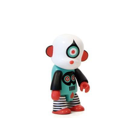 Figuren Qee OXOP 3 Dr Doomdrips von Aesthetic Apparatus Toy2R Genf Shop Schweiz