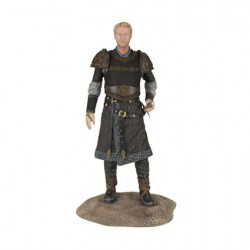 Figurine Le Trône de fer Jorah Mormont Dark Horse Boutique Geneve Suisse