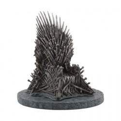 Figurine Le Trône de fer Iron Throne Dark Horse Arrivages Geneve