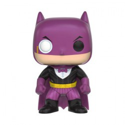 Figurine Pop Batman as Penguin Impopster (Vaulted) Funko Boutique Geneve Suisse