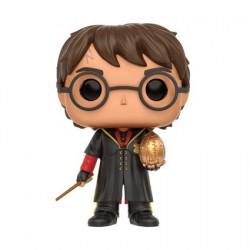 Figurine Pop Harry Potter Harry Potter Triwizard With Egg Edition Limitée Funko Boutique Geneve Suisse
