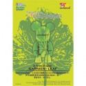 Qee Garnier Green