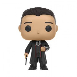 Figur Pop Movies Fantastic Beasts Percival Graves Funko Geneva Store Switzerland