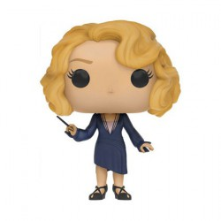 Figur Pop Movies Fantastic Beasts Queenie Goldstein (Rare) Funko Geneva Store Switzerland