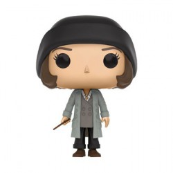 Figur Pop Movies Fantastic Beasts Tina Goldstein (Rare) Funko Geneva Store Switzerland