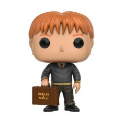 Figurine Pop Film Harry Potter Fred Weasley (Rare) Funko Boutique Geneve Suisse