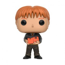 Figurine Pop Film Harry Potter George Weasley (Rare) Funko Boutique Geneve Suisse