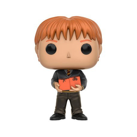 Figuren Pop Harry Potter George Weasley (Rare) Funko Genf Shop Schweiz
