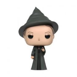 Figurine Pop Harry Potter Professor Minerva Mcgonagall (Rare) Funko Boutique Geneve Suisse