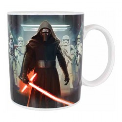 Star Wars The Force Awakens Kylo Ren Mug