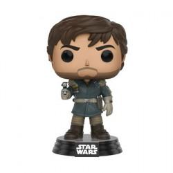 Figurine Pop Film Star Wars Rogue One Captain Cassian Andor Funko Boutique Geneve Suisse