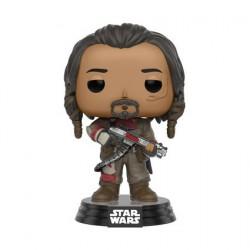 Figurine Pop Star Wars Rogue One Captain Baze Malbus (Rare) Funko Boutique Geneve Suisse