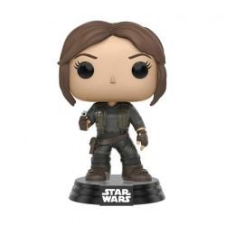 Figurine Pop Star Wars Rogue One Jyn Erso Funko Boutique Geneve Suisse