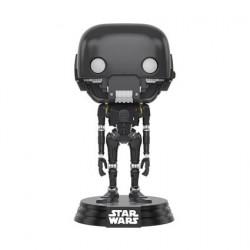 Figur Pop Star Wars Rogue One Captain K-2SO Funko Geneva Store Switzerland
