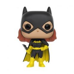 Figurine Pop NYCC 2016 Classic Batgirl Edition Limitée Funko Boutique Geneve Suisse