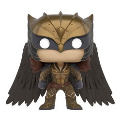 Figurine Pop NYCC 2016 Legends of Tomorrow Hawkgirl Edition Limitée Funko Boutique Geneve Suisse