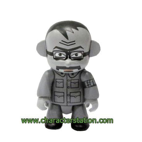 Figur Qee Kozik Anarchy Secret 1 by Kozik Toy2R Geneva Store Switzerland