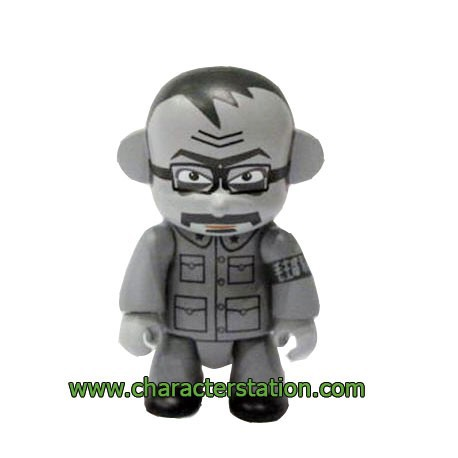 Figurine Qee Kozik Anarchy Secret 1 par Kozik Toy2R Boutique Geneve Suisse