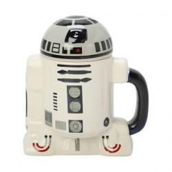 Star Wars Ceramic Figural Ceramic Mug R2-D2