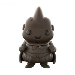 Pop Dragonball Z Majin Buu (Chocolate) Limited Edition