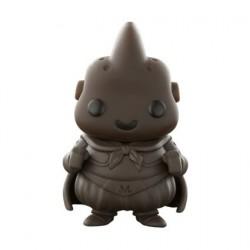 Figurine Pop Dragonball Z Majin Buu (Chocolate) Edition Limitée Funko Boutique Geneve Suisse