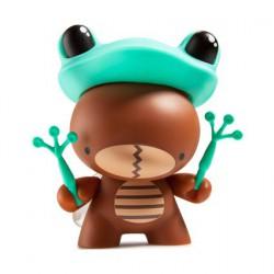 Figurine Dunny 12.5 cm Incognito par TwelveDo Kidrobot Boutique Geneve Suisse