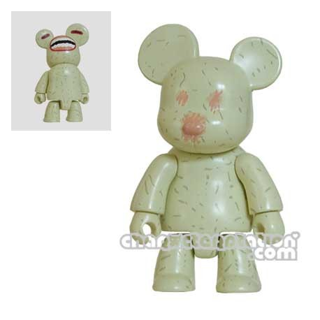 Figur Restock : Qee OX-OP série 2B Otto by Dave Cooper Toy2R Geneva Store Switzerland